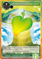 Leaves of Yggdrasil - MOA-035 - C (Foil)