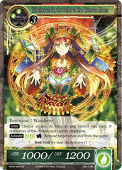 Scheherazade, the Teller of the Crimson Moon - MOA-039 - SR (Foil)