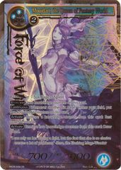 Moojdart, the Queen of Fantasy World - MOA-026 - SR - Full Art