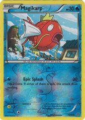 Magikarp - 19/98 - Common - Reverse Holo