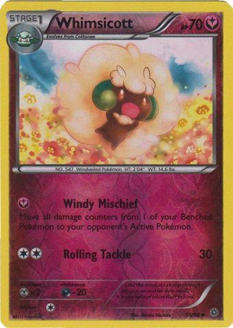 Pokémon Verzamelingen Combee 9/98 Ancient Origins Reverse Holo Mint Pokemon Card