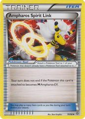 Ampharos Spirit Link - 70/98 - Uncommon on Channel Fireball