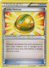 Lucky Helmet - 77/98 - Uncommon