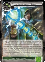 Xeex the Ancient Magic - TAT-072 - R - 2nd Printing