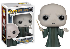 #06 - Lord Voldemort (Harry Potter)