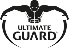 Ultimate Guard Supreme Mini American Board Game Sleeves (44mmx67mm)