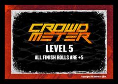 Crowd Meter Level 5