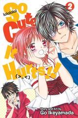 So Cute It Hurts Gn Vol 02-1)