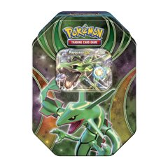 Powers Beyond Tin (Rayquaza-EX)