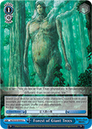 Forest of Giant Trees - AOT/S35-E098 - U