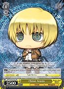 AOT/S35-E101 PR Chimi Armin