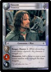 Aragorn, Thorongil - 15R55