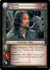 Aragorn, Thorongil - 15O4 - Foil - Masterwork