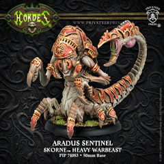 Aradus Sentinel