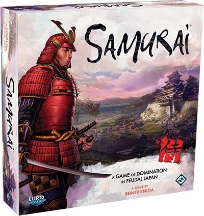 Samurai (2015)