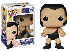 POP WWE Andre the Giant Funko