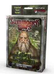 Summoner Wars: Fallen Kingdom Second Summoner