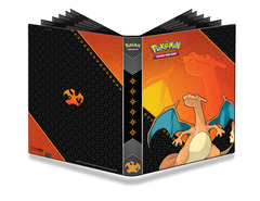 Ultra Pro Charizard 9-Pocket PRO-Binder for Pokemon