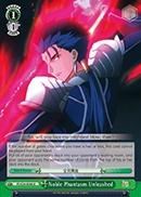 Noble Phantasm Unleashed - FS/S34-E048 - U