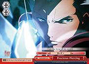 Precision Piercing - FS/S34-E074 - CC