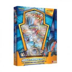 Mega Swampert-EX Box