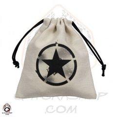 Battle Dice Bag USA