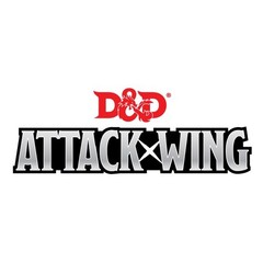 Attack Wing: Dungeons and Dragons - Darkenbeast Expansion Pack