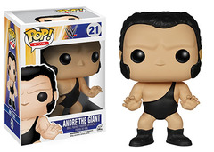 #21 - Andre the Giant