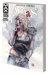 Jessica Jones Tp Alias Vol 03 (Mr)