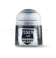 Abaddon Black - Air (12ml)