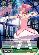A Desired Form Madoka - MM/W35-E031 - R