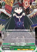 Homura Became a Demon - MM/W35-E034 - R
