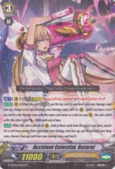 Accident Celestial, Batarel - G-BT04/025EN - R on Channel Fireball