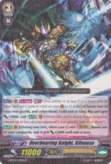 Overbearing Knight, Gilvaese - G-BT04/029EN - R