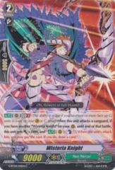 Wisteria Knight - G-BT04/101EN - C on Channel Fireball