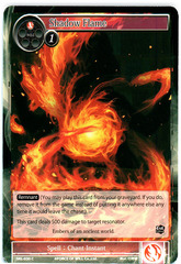 Shadow Flame - SKL-030 - C - 1st Edition