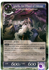 Merlin, the Wizard of Distress - SKL-072 - R - 1st Edition