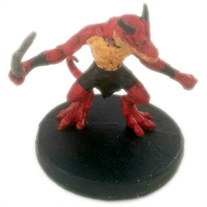 Kobold Guard Rage of Demons