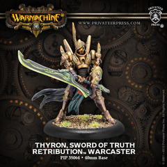 Thyron, Sword of Truth