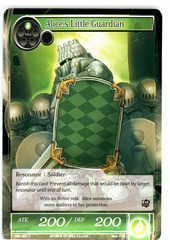 Alice's Little Guardian - SKL-051 - C - 1st Edition (Foil)