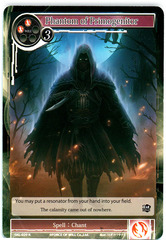 Phantom of Primogenitor - SKL-029 - R - 1st Edition (Foil)