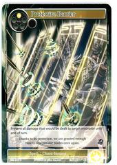 Protective Barrier - SKL-016 - U - 1st Edition (Foil)