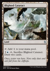 Blighted Cataract (BFZ)