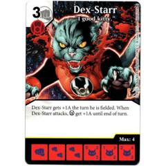 Dex-Starr -