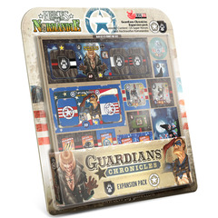 Heroes of Normandie: Guardians' Chronicles Expansion