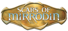 Scars of Mirrodin Booster Box - Japanese