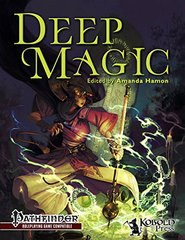 Deep Magic