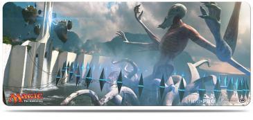 Battle for Zendikar Aligned Hedron Network Table Play Mat (6 ft)