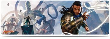 Battle for Zendikar Key Art Table Playmat (8 ft)