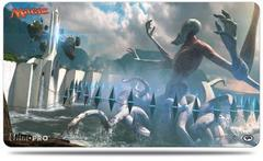 Battle for Zendikar Aligned Hedron Network Playmat